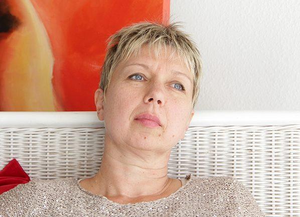 CV Olga David