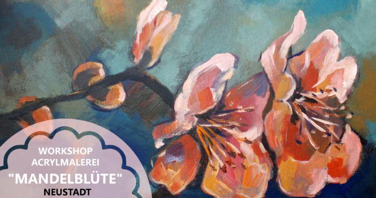 Workshop Acrylmalerei April