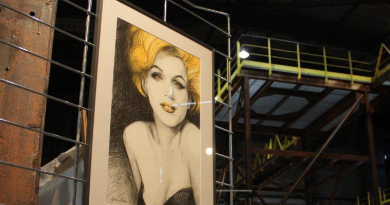 Kunstmesse – Musée les Mineurs Wendel