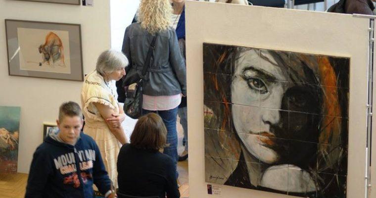 Kunstausstellung Regio-Art