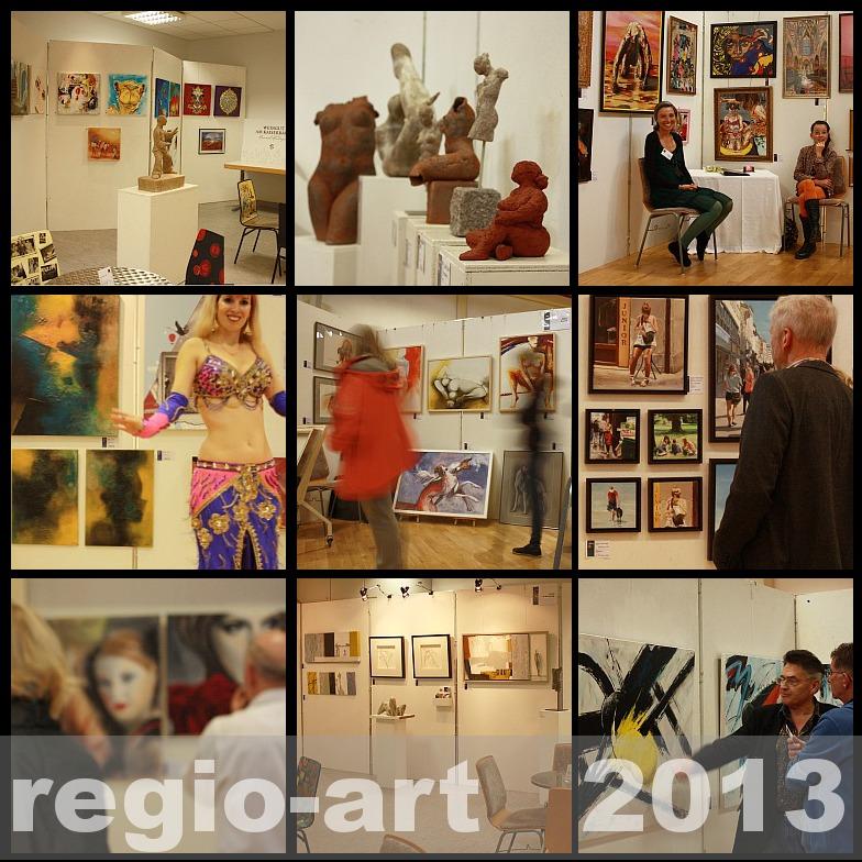 Regio-Art 2013 Impressionen
