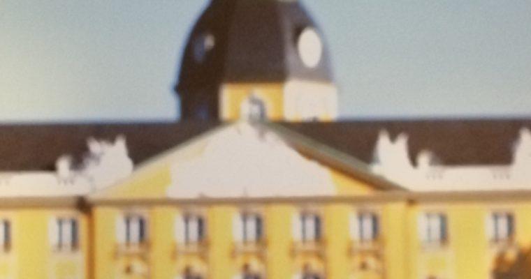 Grosse Kunstversteigurung im Schloss Karlsruhe