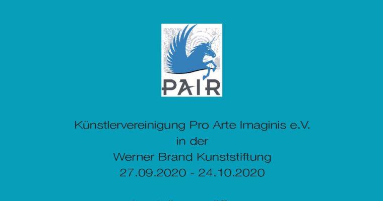 Rheinhausen-Biennale – PAIR- Realisten am Oberrhein