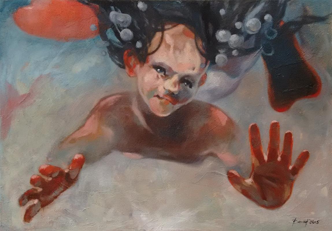 aktmalerei und aktportraits handgemalte erotische bilder